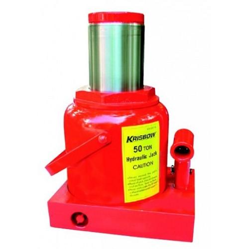 KRISBOW Hydraulic Bottle Jack [KW0500145] - Dongkrak
